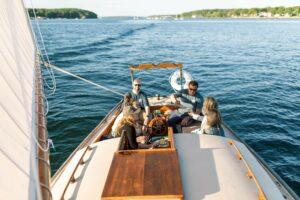 sail portland maine